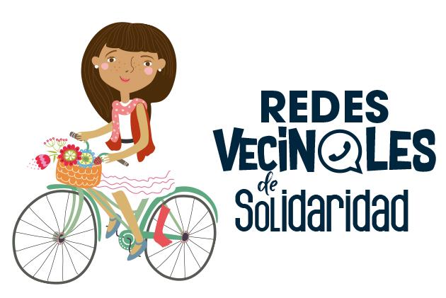 Redes vecinales de solidaridad (REVES)