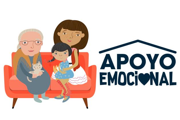 Cuidado emocional en la familia