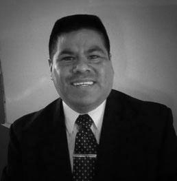 Adán Romero Gembe