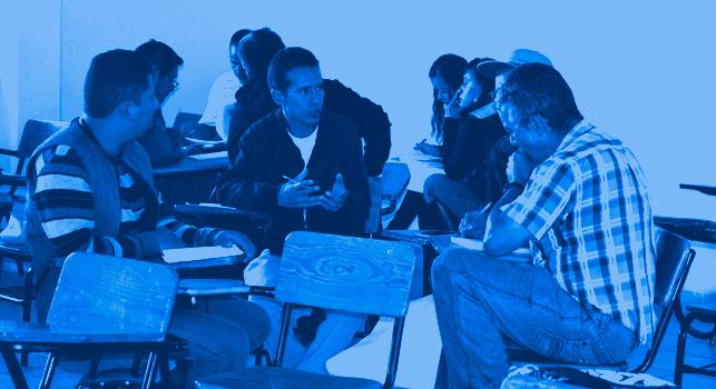 CURSOS: ofrecen recursos pedagógicos en reconstrucción del Tejido Social